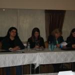 Curs de training în domeniul nediscriminării