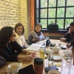 Întilnire cu Romanița Iordache, experta în anti-discriminare