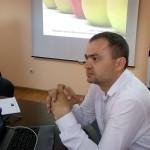 Andrei Brighidin, Leova