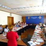 reprezentanții APL din raionul Glodeni